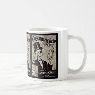CarbarlickHalloween-ClassicWhiteMug11oz Mugs