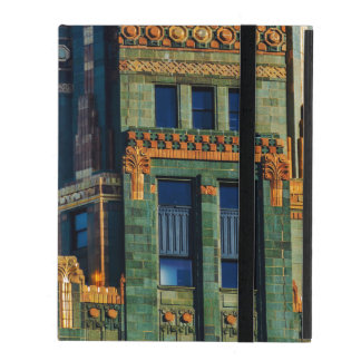 Carbide and Carbon Building Cases For iPad