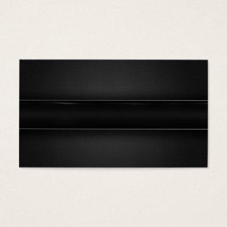 Carbon Banner card