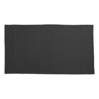Carbon Fiber 1-2 Image Options Pillowcase