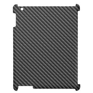 Carbon Fiber 2 iPad Mini Case