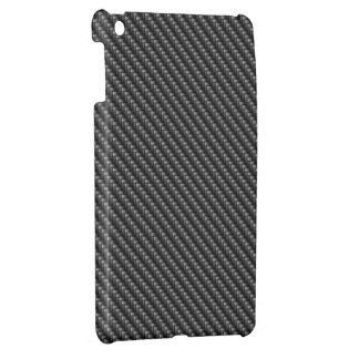 Carbon Fiber 2 iPad Mini Case