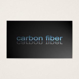 CARBON FIBER BUSINESS CARD