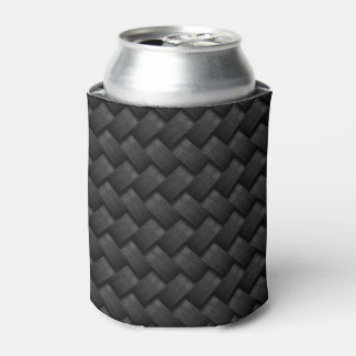Carbon fiber can cooler