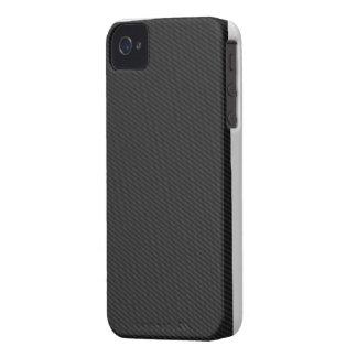 Carbon Fiber iPhone 4 Cover