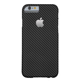 CARBON FIBER LOOK, CASE FOR IPHONE 6/6S