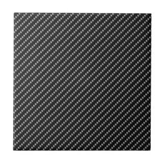 Carbon Fiber Look Tile
