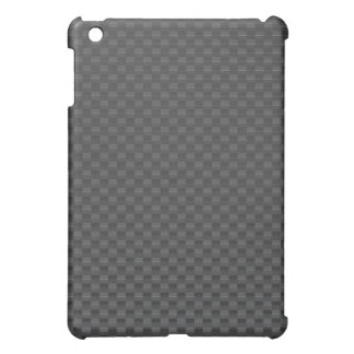 Carbon-fiber-reinforced polymer case for the iPad mini