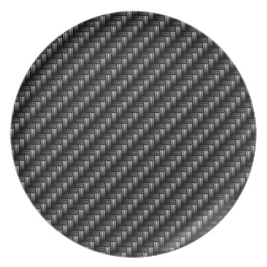 Carbon Fibre 2 Plate