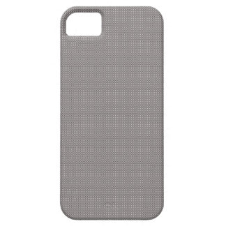 Carbon light iphone case