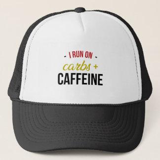 Carbs & Caffeine Trucker Hat