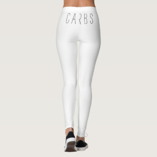 Carbs Leggings