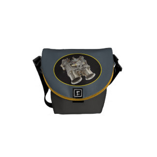Carburetor Courier Bags