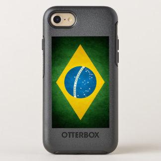 carcasa black Brazil OtterBox Symmetry iPhone 8/7 Case