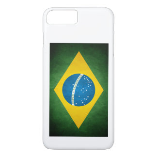 carcasa Brazil iPhone 8 Plus/7 Plus Case