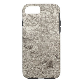 Carcassonne iPhone 7 Case