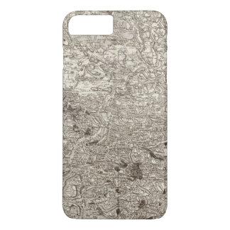 Carcassonne iPhone 7 Plus Case
