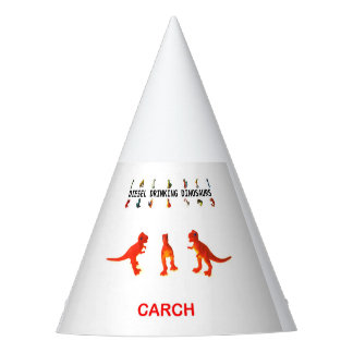 CARCH PARTY HAT