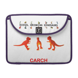 CARCH SLEEVE FOR MacBook PRO