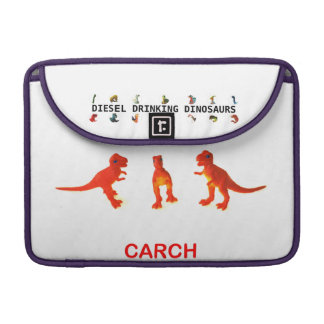 CARCH SLEEVE FOR MacBooks