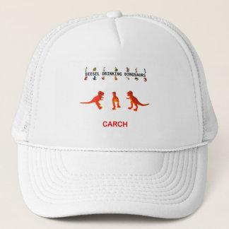 CARCH TRUCKER HAT