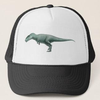 Carcharodontosaurus Trucker Hat
