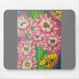 Card#18 Mouse Pad