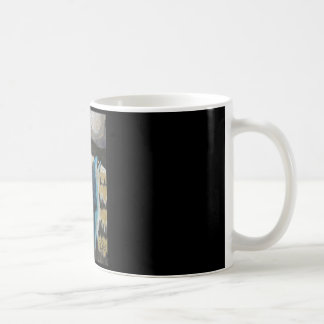 Card#19 Coffee Mug