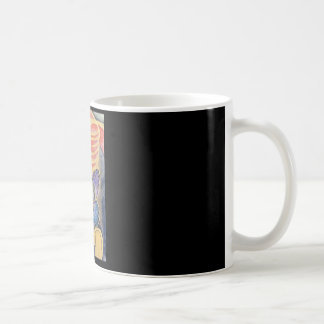 Card#2 Coffee Mug