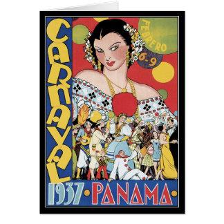 Card: Carnival! Card