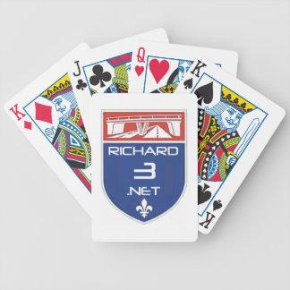 Card deck Richard3.net