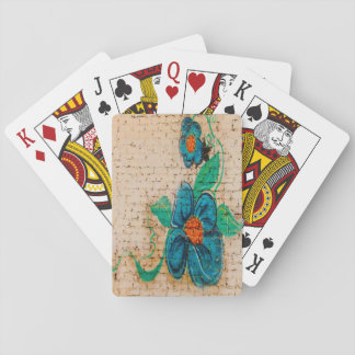 Card decks Graffiti