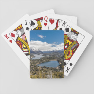 Card decks Patagonia