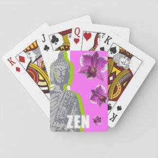 Card decks ZEN