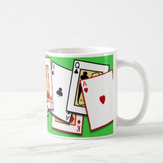 Card Game Mug