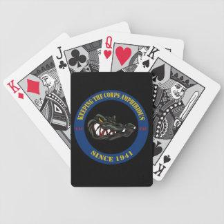 Card Gator's.