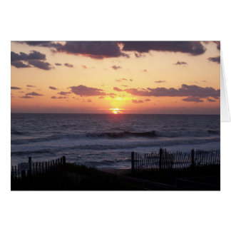 Card-OBX Sunrise-295 Card