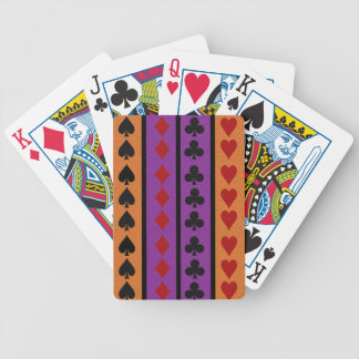 Card Player playing cards