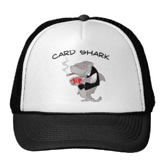 Card Shark Trucker Hat