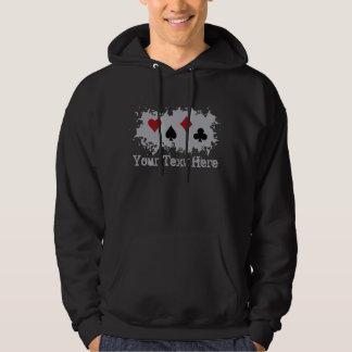 Card Splash custom shirt - choose style, color