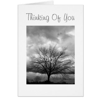 Card - Thinking of You