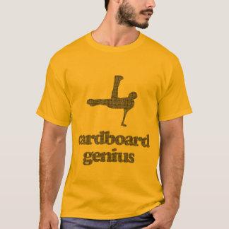 Cardboard Genius T-Shirt