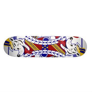 CardBoard Skate Boards