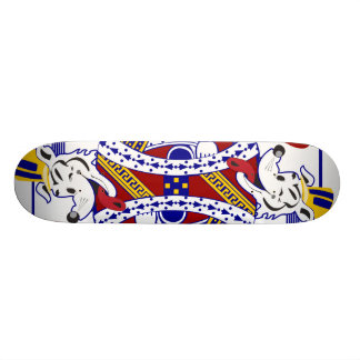 CardBoard Skateboards