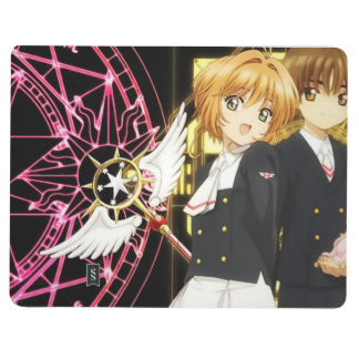 CardCaptor Sakura Journal
