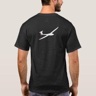 Cardiac beat Sailplane T-Shirt