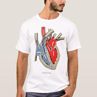Cardiac Cycle T-Shirt