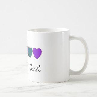 Cardiac Echo Technician Unique Gifts Mug