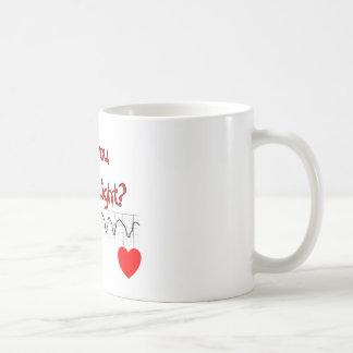 Cardiac/ ER Nurse Hilarious sayings Coffee Mugs