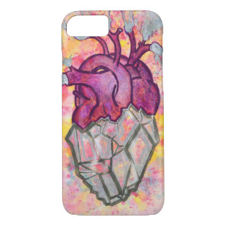 Cardiac Heart iPhone Case